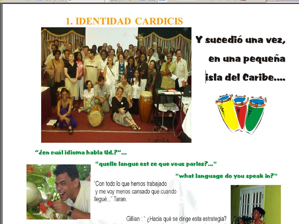 1. IDENTIDAD CARDICIS