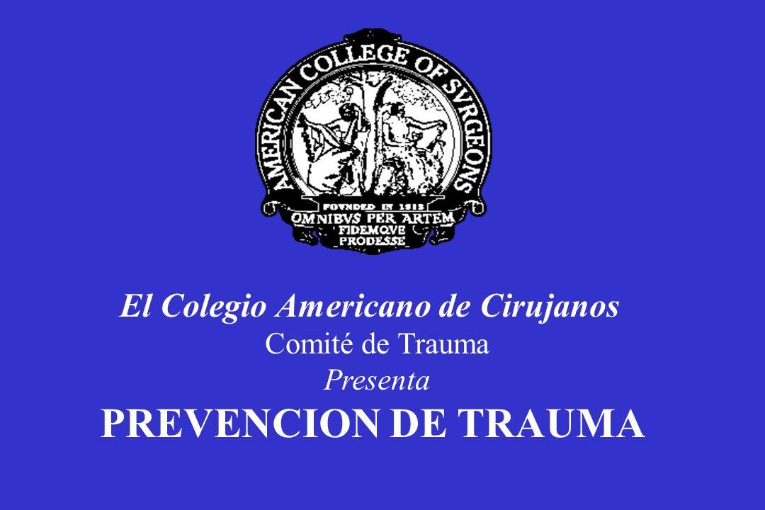· · Caracterizar a las lesiones como un problema de salud pública · · Detallar el impacto de las lesiones · · Identificar estrategias de control · · Resaltar los elementos claves de programas efectivos · · Evaluar los obstáculos y catalogar los recursos · · Identificar el papel del médico en la prevención PROPÓSITO PROPÓSITO