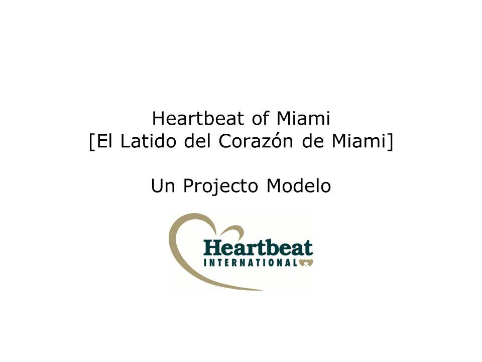 Misión Ayudar a la Communidad Cristiana local a abrir de tres a cinco centros de recursos para mujeres embarazadas que salven y cambien vidas, en los vecindarios más necesitados de Miami en los próximos 2 años.