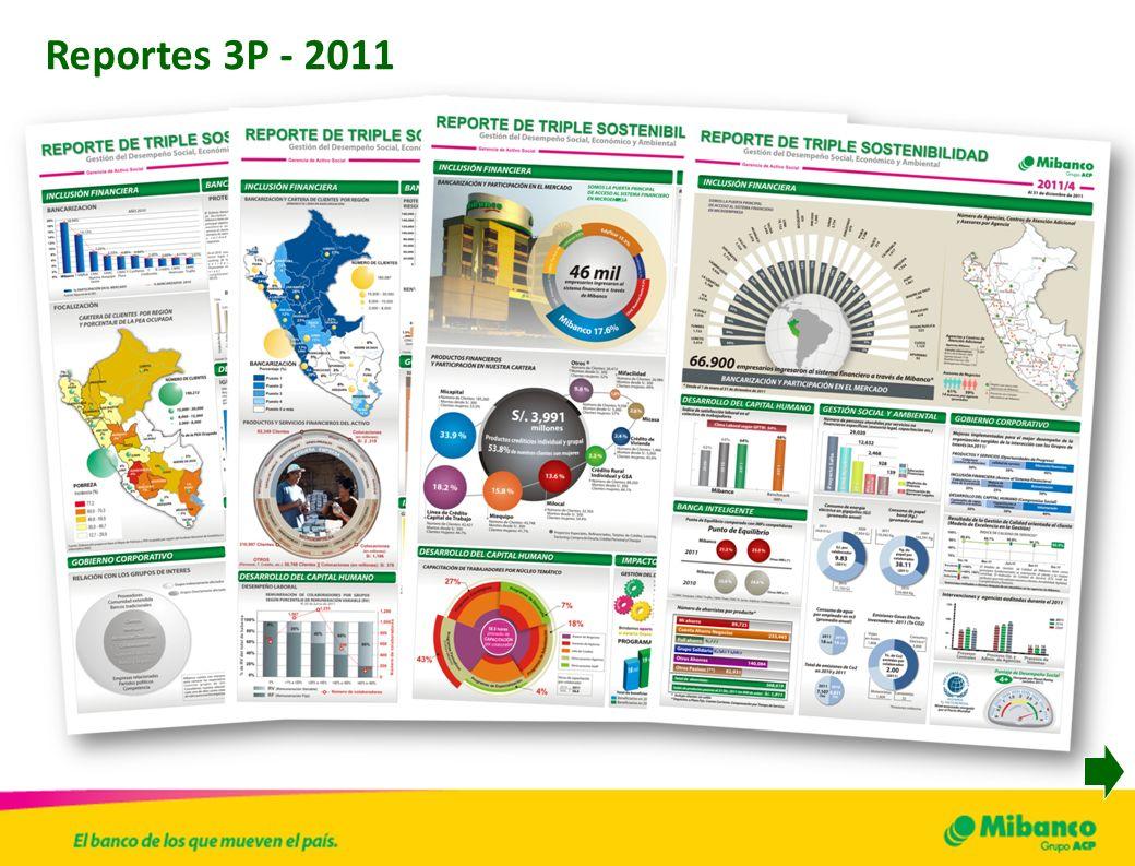 35 Reportes 3P - 2011
