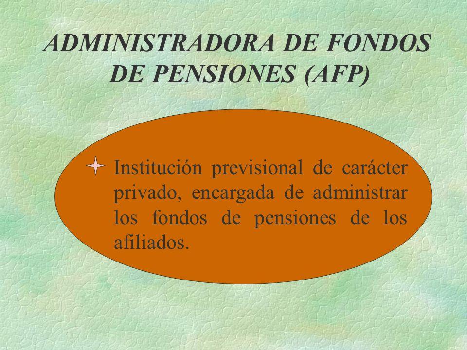 MONTO Y DISTRIBUCION 10% se destina a la Cuenta de Capitalización Individual (CCI), de los cuales 6.75% son aportados por el empleador y 3.25% por el