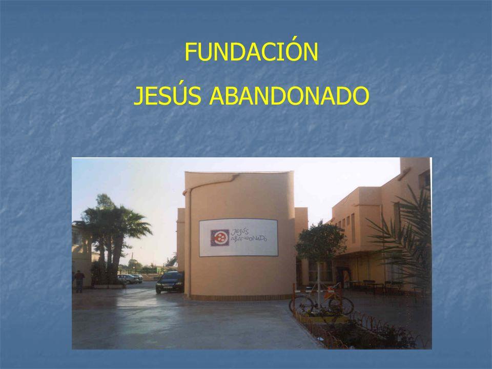 FUNDACIÓN JESÚS ABANDONADO