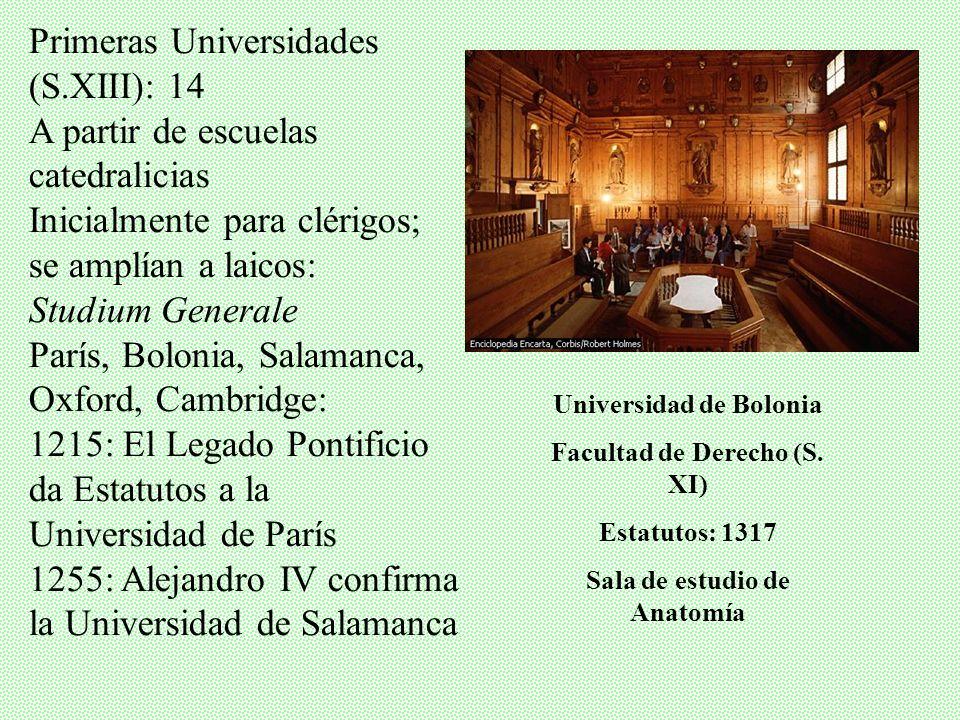 Renacimiento Carolingio: Rábano Mauro y Alcuino de York (VIII- IX) Educación por toda Europa Escuelas episcopales y monacales S. Isidoro de Sevilla (+