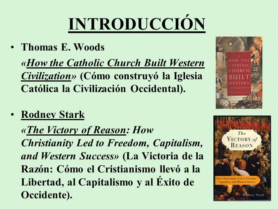 INTRODUCCIÓN Thomas E.