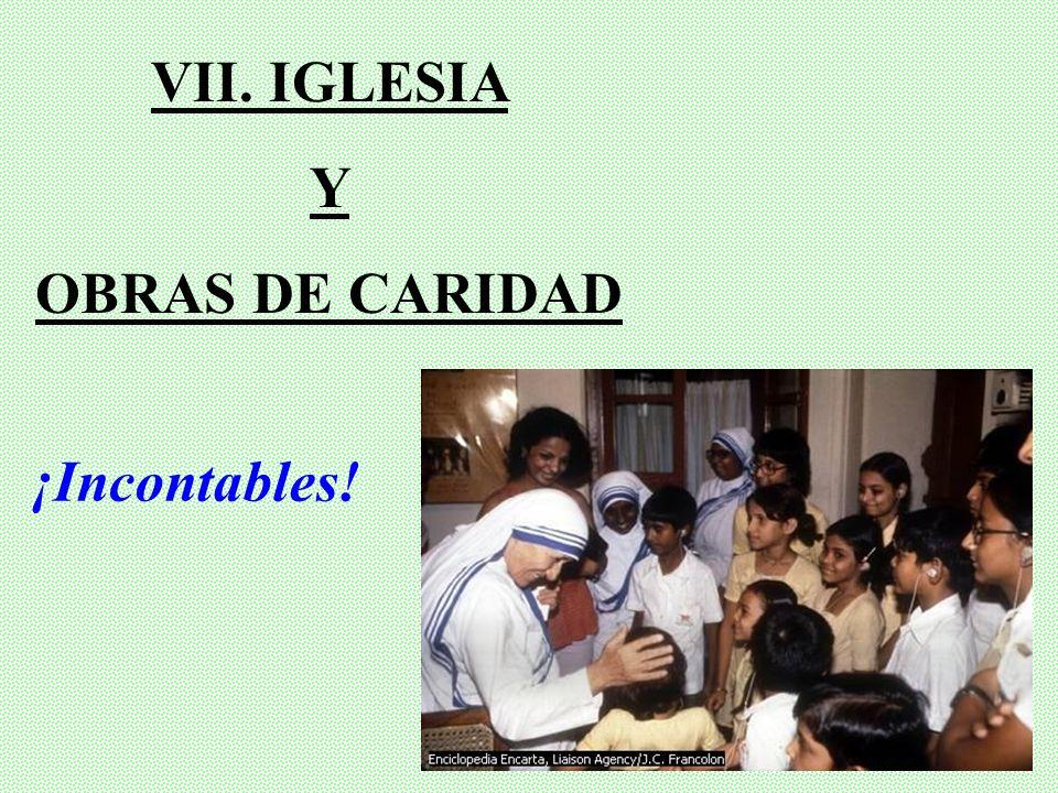 VI. IGLESIA DERECHO INTERNACIONAL Y ESCLAVITUD Bartolomé de Las Casas S. XVI Francisco de Vitoria (1486-1546) Dominico español, catedrático en la Univ
