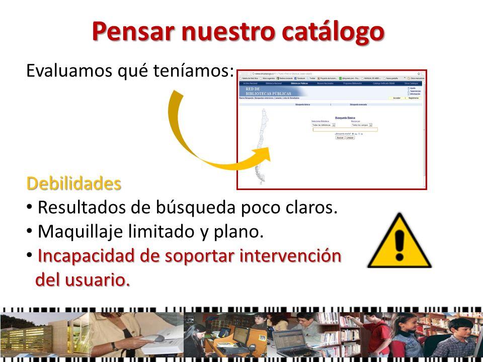 Equipo de Optimización Tecnológica © Cristián Labarca Bravo.
