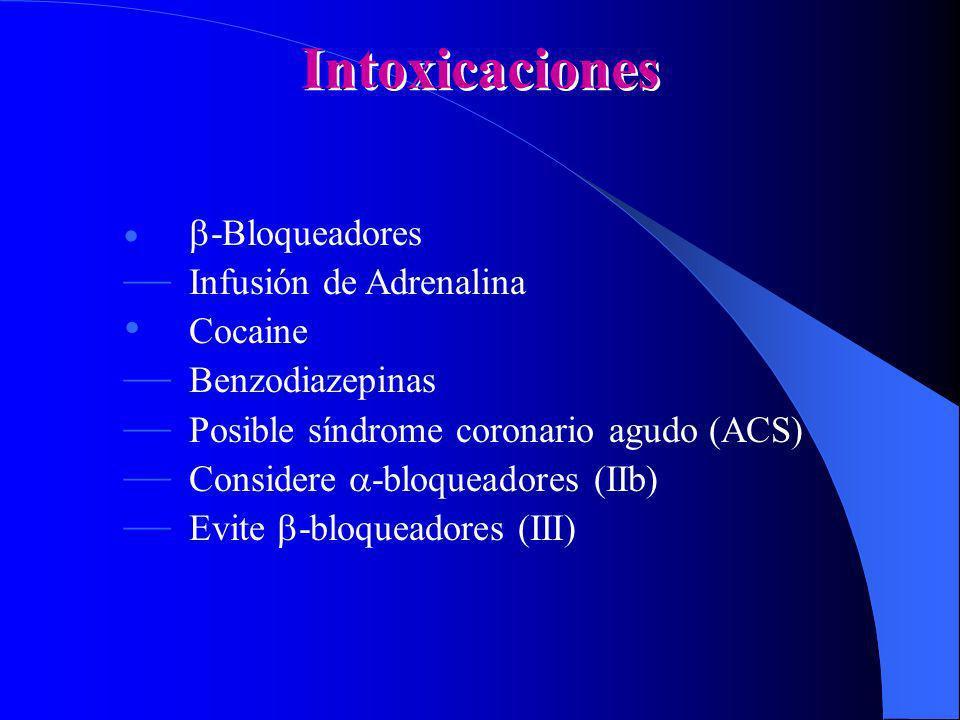Cinco hipos: causas reversibles del paro Hipoximia Hipovolemia Hipotermia Hipo/Hiperkalemia Hipoglicemia