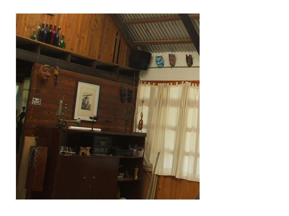 Foto de obra en casa y oficinas