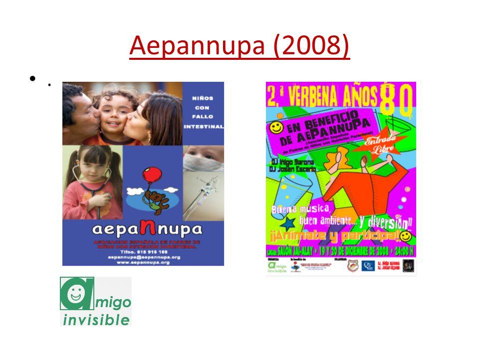 Aepannupa (2008).