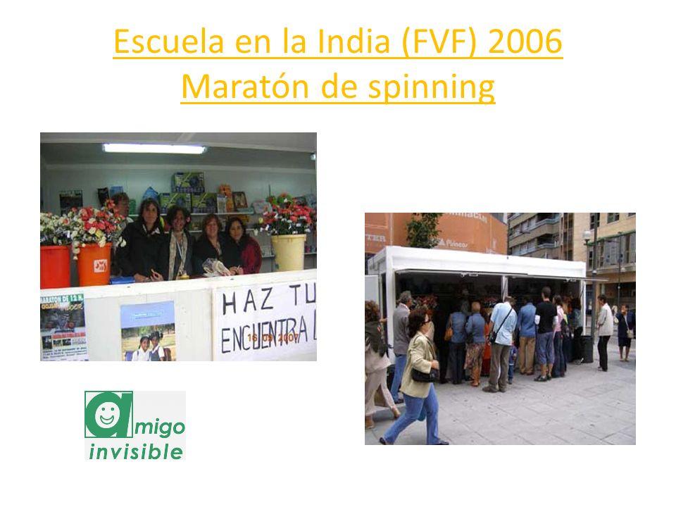 Entrega de 11.000 a Aepannupa (2008)