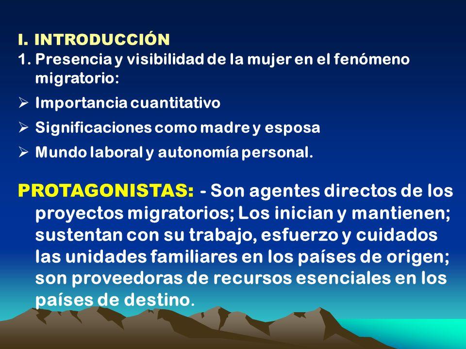 II.GUADALAJARA - Inmigrantes 1.