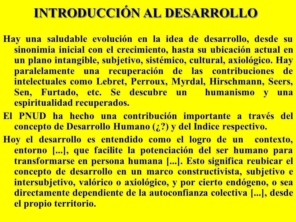 CONOCIMIENTO Y CAPACIDAD DE NEGOCIACION (para atraer recursos y compensar efectos) La persuasión y el pacto o contrato social, respaldado por el peso