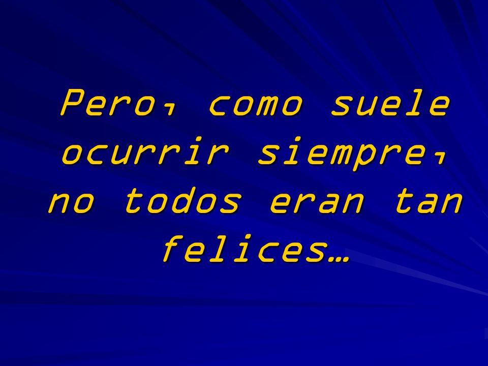 ¡LOS DEPREDADORES (2)!
