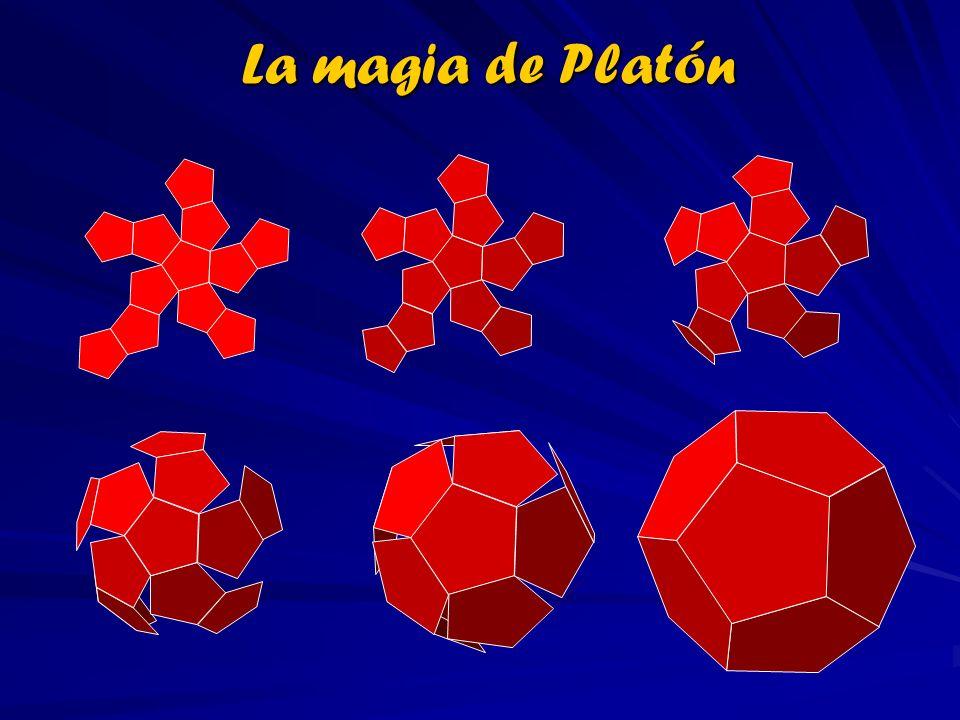 La magia de Platón