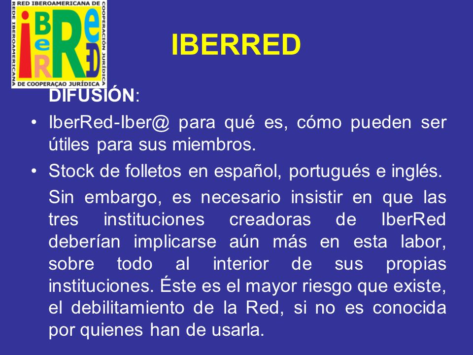 IBERRED GRUPOS DE TRABAJO: La II Reunión de IberRed con las autoridades centrales iberoamericanas de la Convención de las Naciones Unidas Contra la Corrupción (UNCAC), que tuvo lugar en Antigua, Guatemala el 5 y 6 de noviembre de 2012.