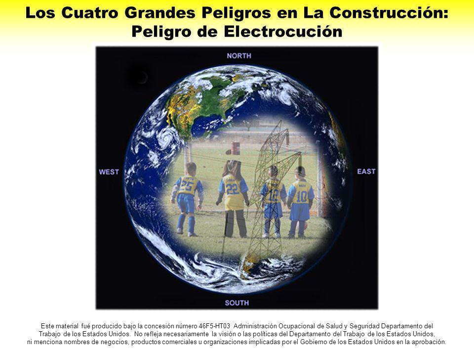 Conectar a Tierra Apropiadamente Conectar a Tierra es el proceso utilizado para eliminar el voltaje no deseado.