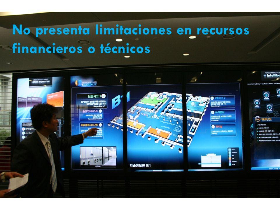 La Nueva Frontera Surge una nueva fase de competición, tras un período de investigación y desarrollo en el que se ofrecían alternativas a las bibliotecas, tanto en sus necesidades de automatización interna como en la recuperación de los información por parte de los usuarios de la biblioteca.