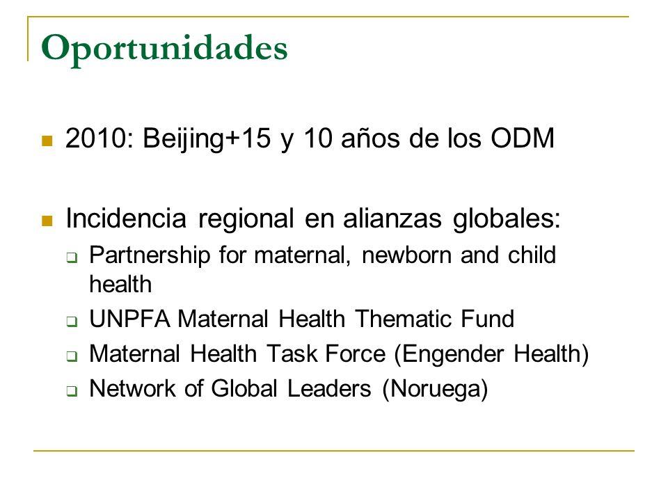 Acerca del GTR Misión: Promover la colaboración interagencial para implementar políticas y programas de RMM en ALC
