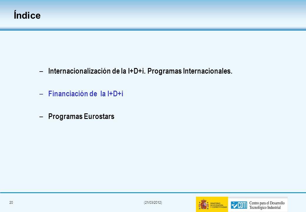 19(21/03/2012) Programas Bilaterales e + sudafrica