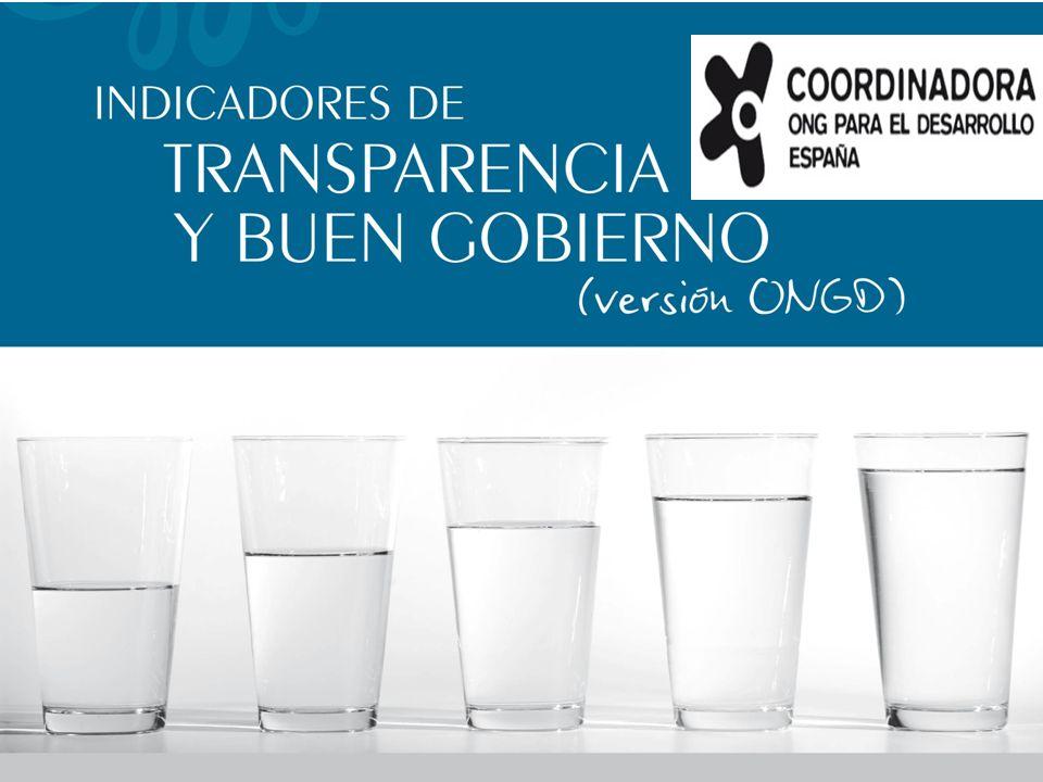 CONGDE Autorregulación, acreditación y certificación Iniciativa internacional para la rendición de cuentas hacia las personas afectadas por desastres