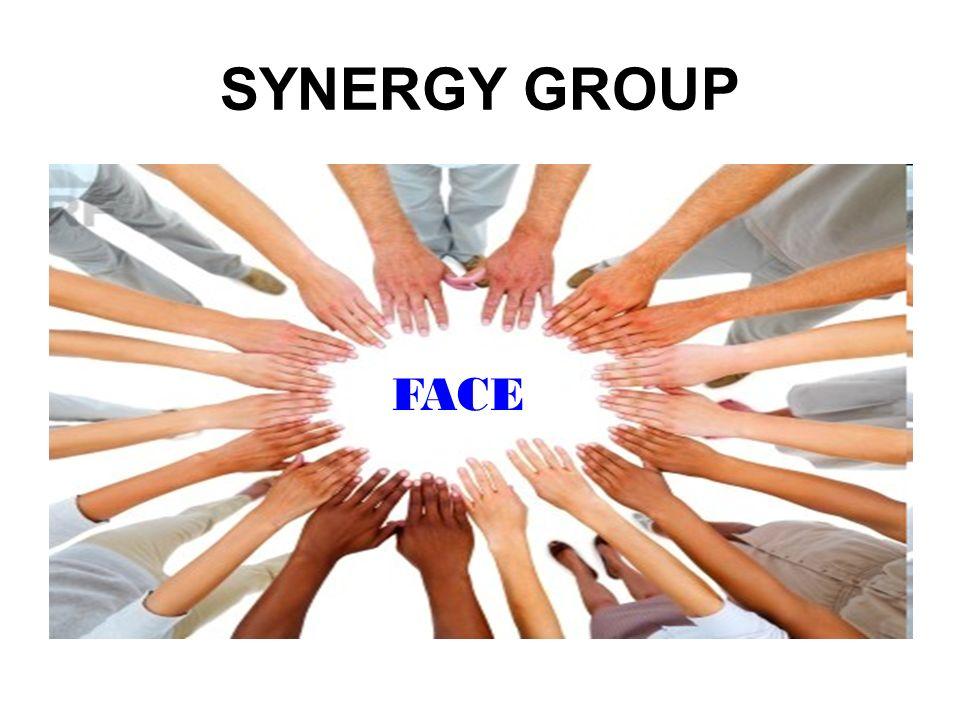 SYNERGY GROUP FACE
