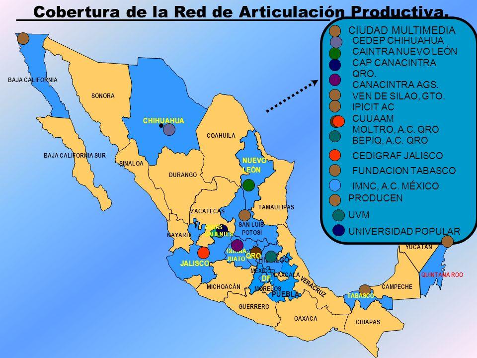 SAN LUIS POTOSÍ QUINTANA ROO YUCATÁN CAMPECHE CHIAPAS VERACRUZ GUERRERO OAXACA TLAXCALA MICHOACÁN MORELOS TAMAULIPAS NUEVO LEÓN ZACATECAS JALISCO NAYA