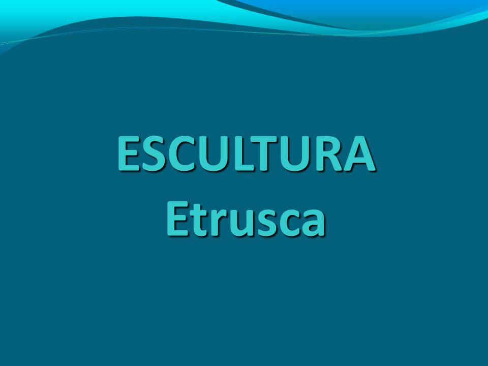 La civilización etrusca se desarrolló en el ámbito de las culturas de la Italia antigua.