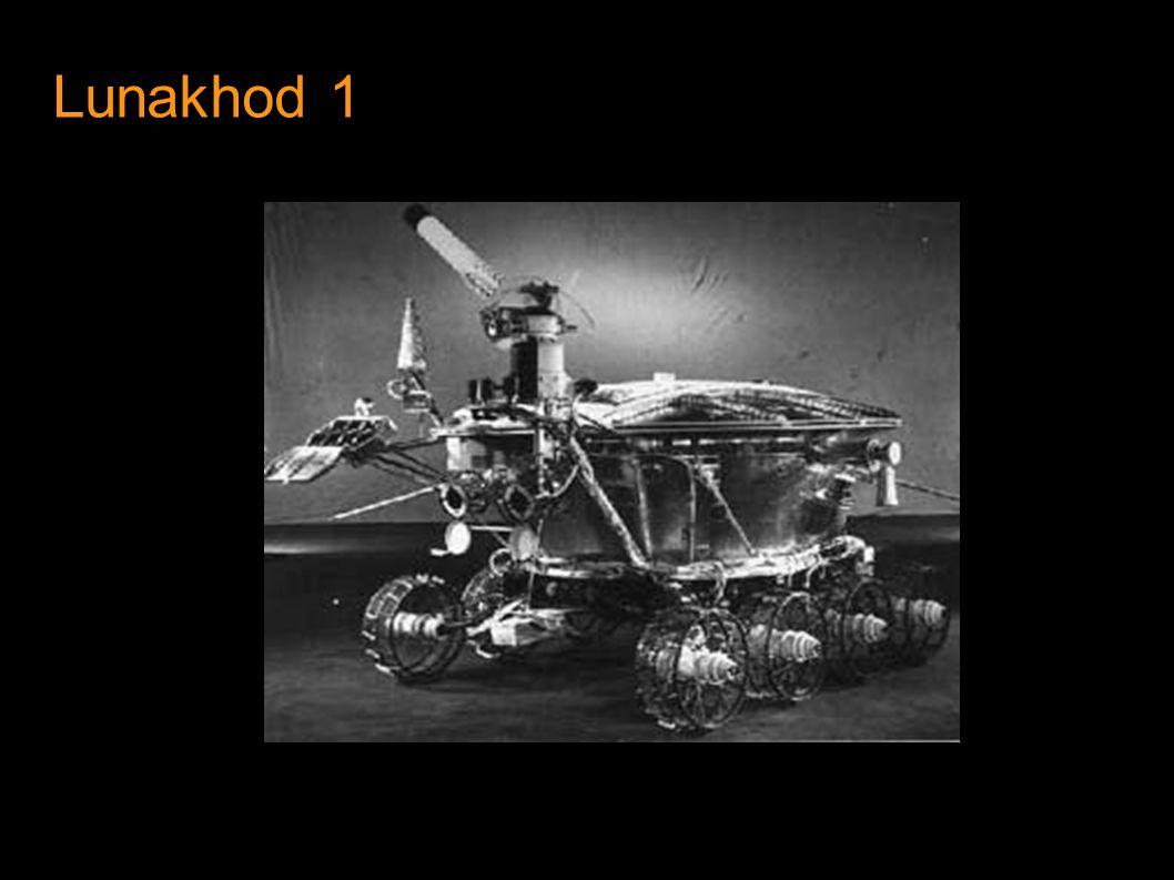 Lunakhod 1