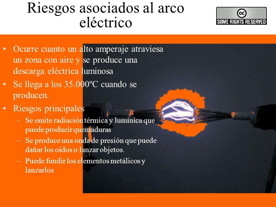Trabajos eléctricos sin tensión TAKE 5 1.