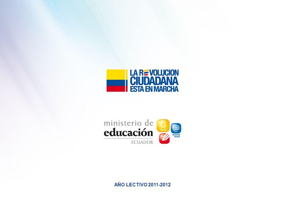 AÑO LECTIVO 2011-2012