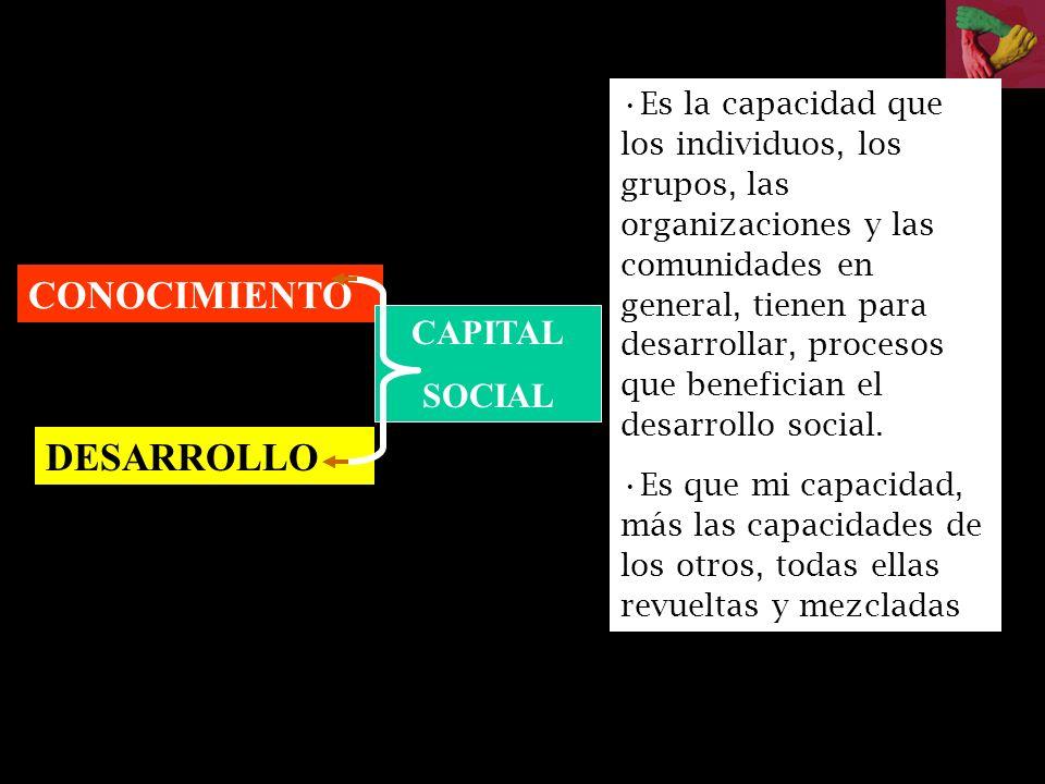 CS : LA CONFIANZA como la expectativa que surge dentro de la comunidad de recibir un comportamiento regular, honesto y cooperativo, basado en normas c