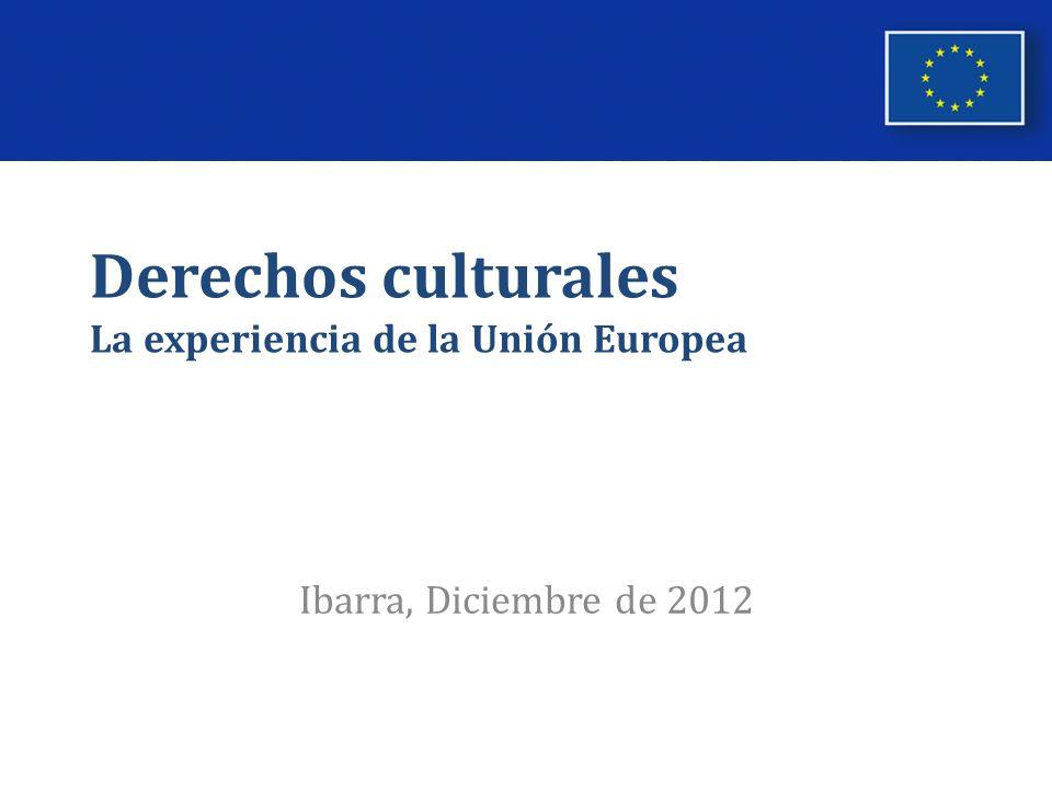 EACEA: Agencia Ejecutiva para Educación, Audiovisual y Cultura Es un organismo público creado en el 2006 por decisión y supervisión de la Comisión Europea.