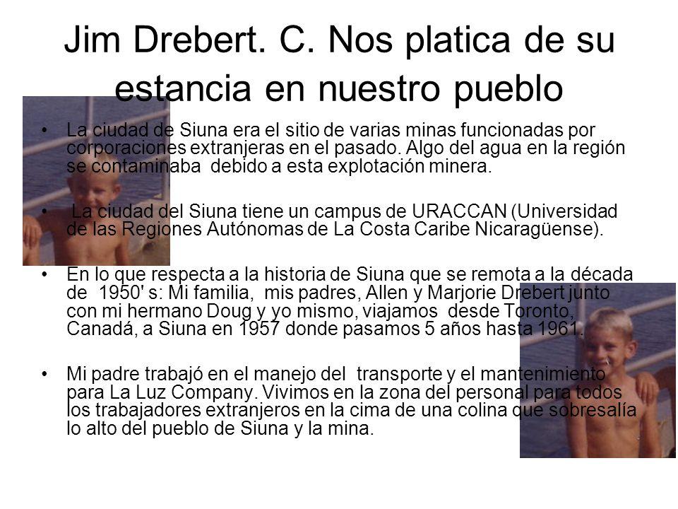 Jim Drebert.C.