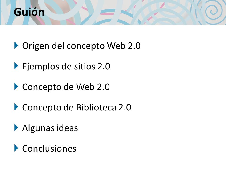 13 Ejemplo 6 - 13 Sindicación de contenidos RSS http://www.netvibes.com/cursosbd