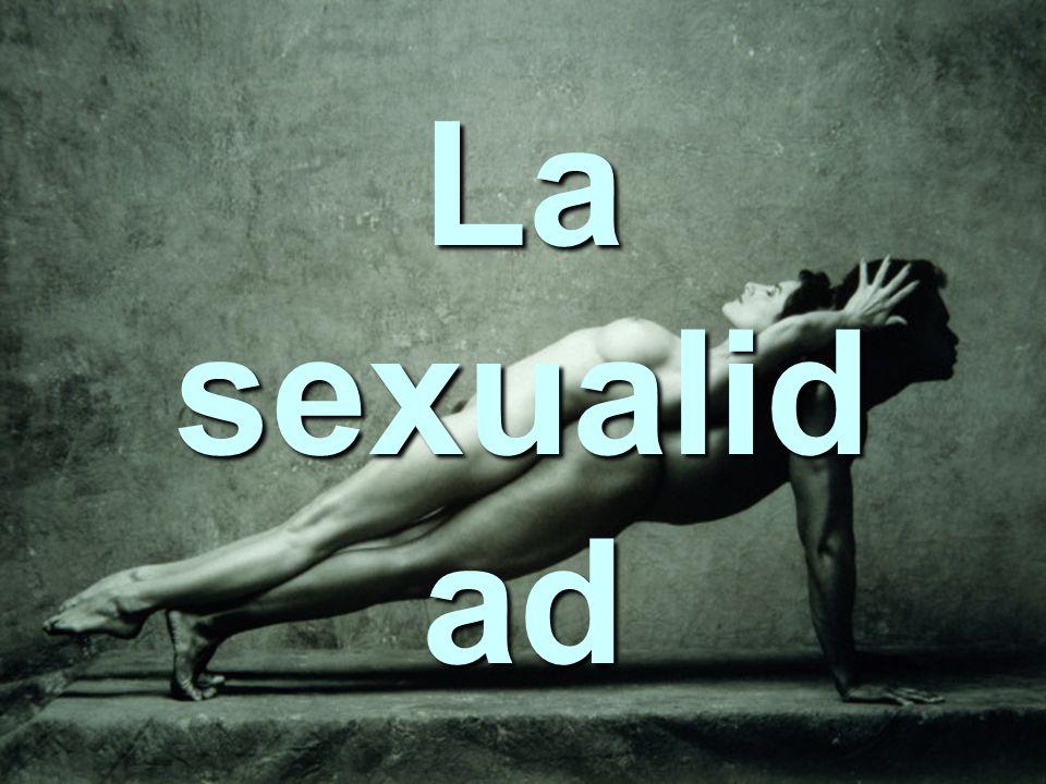 María Adela Mondelli - Vivir Mejor - mondelli-online@fibertel.com.ar 42 La sexualidad es como un océano.