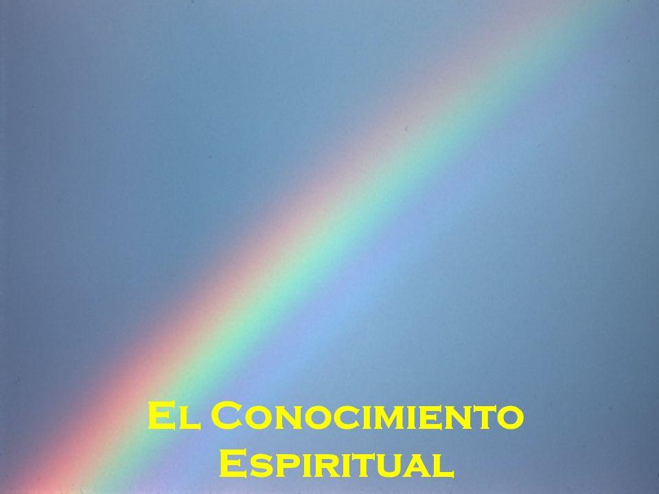El Conocimiento Espiritual