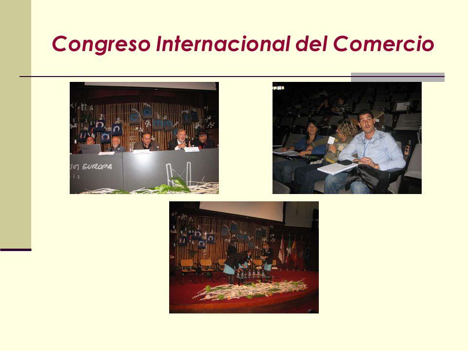 Congreso Internacional del Comercio