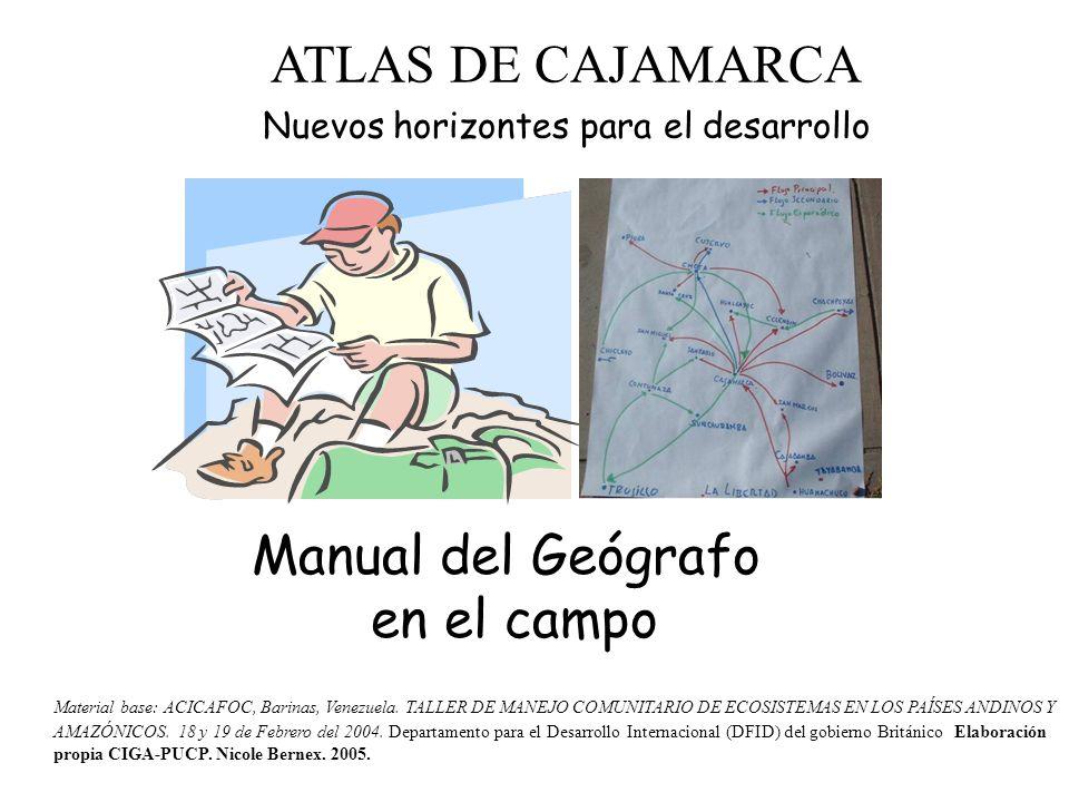 Material base: ACICAFOC, Barinas, Venezuela. TALLER DE MANEJO COMUNITARIO DE ECOSISTEMAS EN LOS PAÍSES ANDINOS Y AMAZÓNICOS. 18 y 19 de Febrero del 20