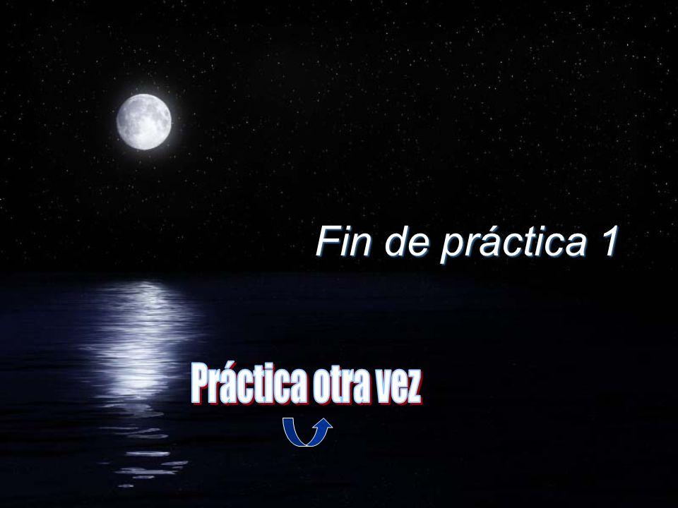 Fin de práctica 1