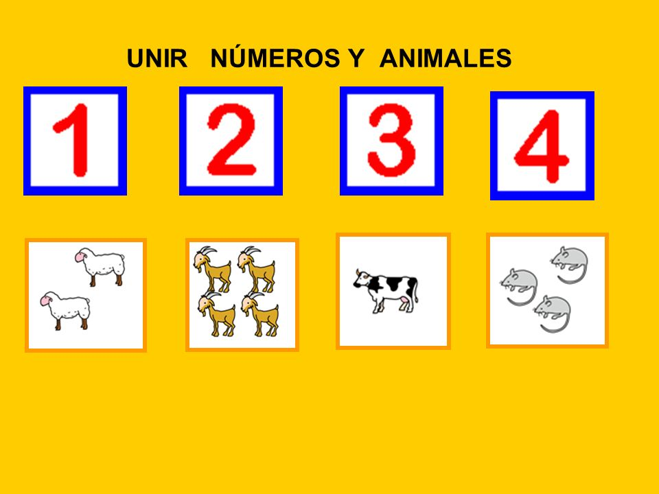 UNIR SONIDO Y ANIMALES