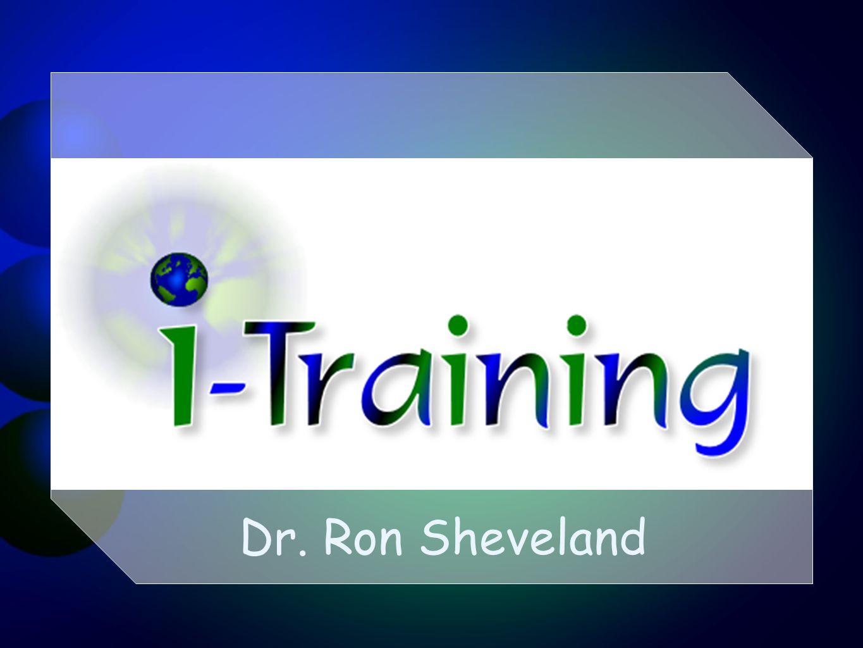 Training church leaders around the world through: international teaching & internet resourcing www.i-training.info