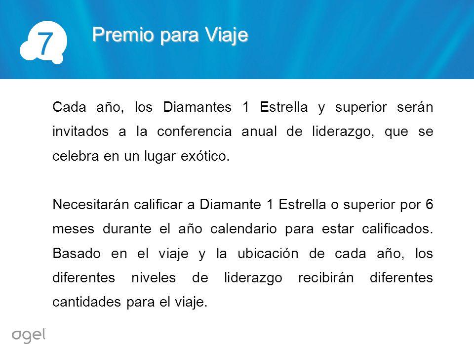 8 Gane hasta un 10% de Comisión por Volumen de Equipo (CVE) sobre el volumen (CV) comisionable generado en su volumen de pago.