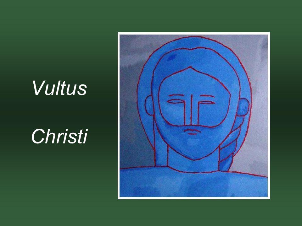 Vultus Christi