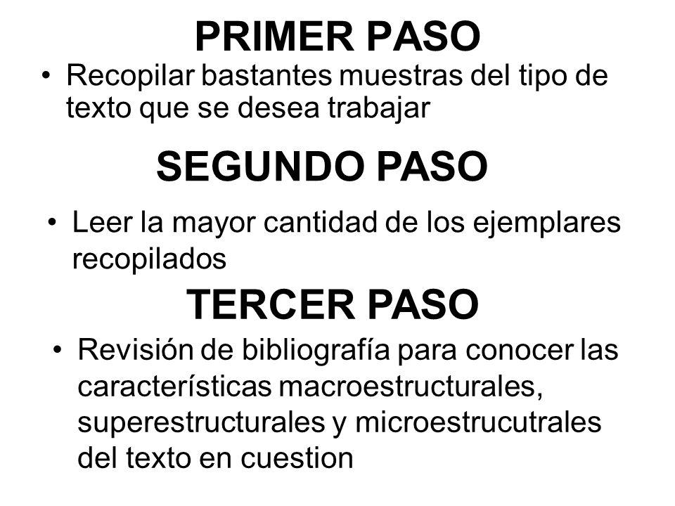 SEXTO PASO Iniciar el diseño de situaciones y actividades SEPTIMO PASO Revisar en función de los planificado en III.