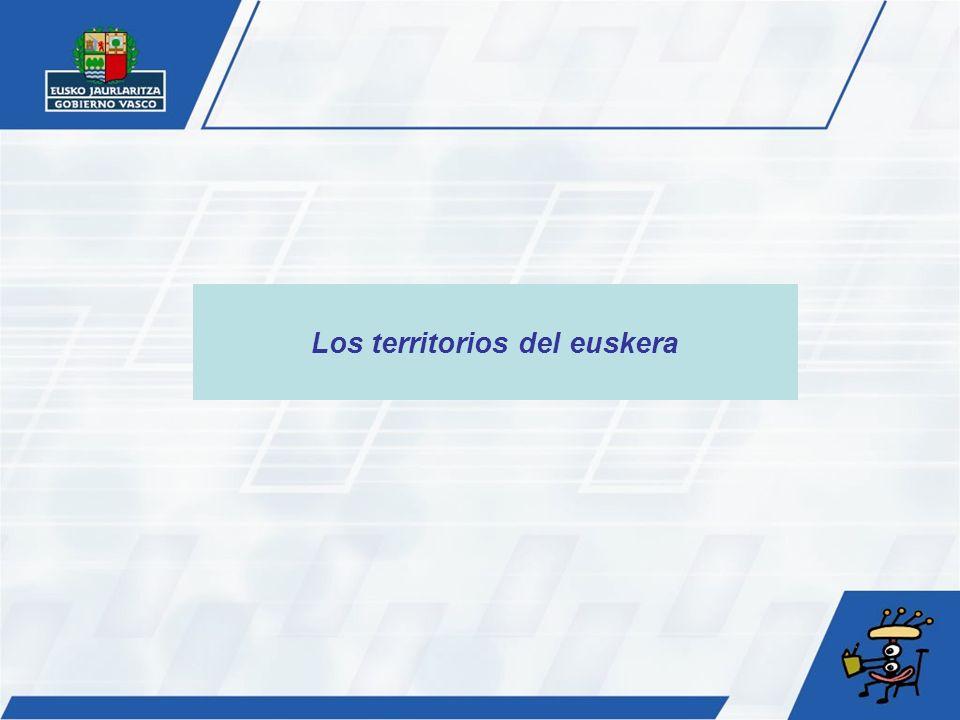 Ley 10/82 de 24 de noviembre, Básica de Normalización del Uso del Euskera Derechos lingüísticos de la ciudadanía.