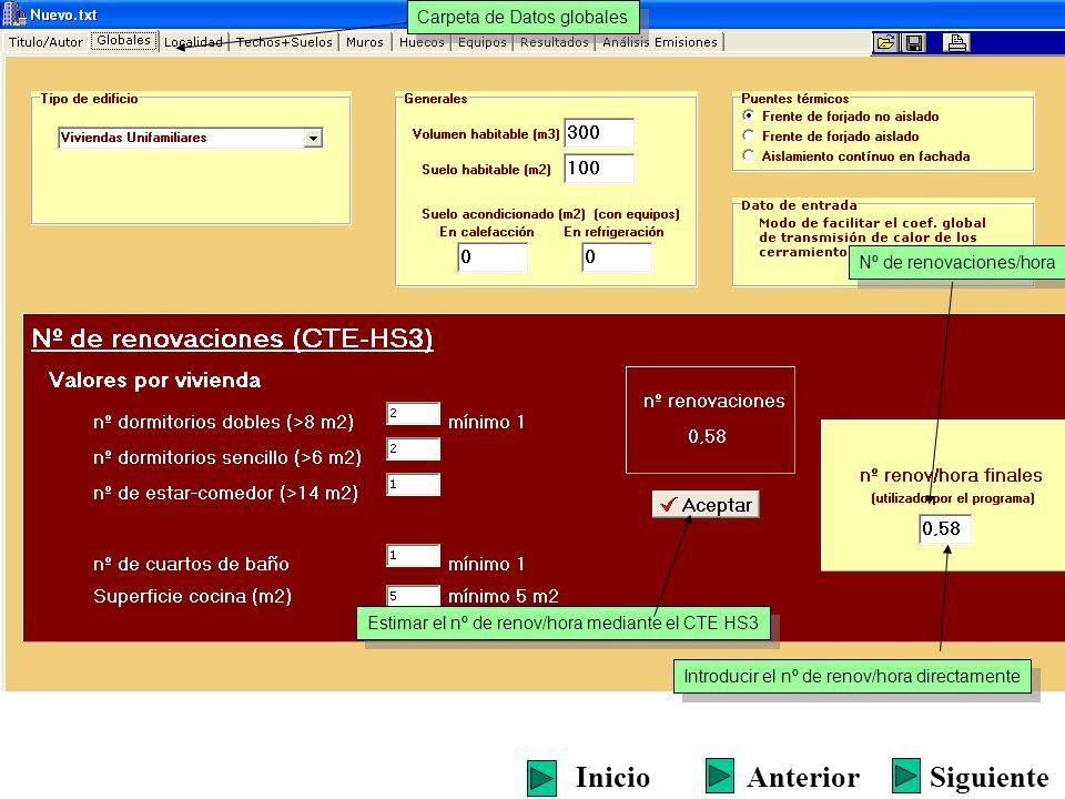 Desplegables de selección Datos de zonas climáticas automáticos Datos de zonas climáticas automáticos Carpeta de localidad SiguienteInicioAnterior