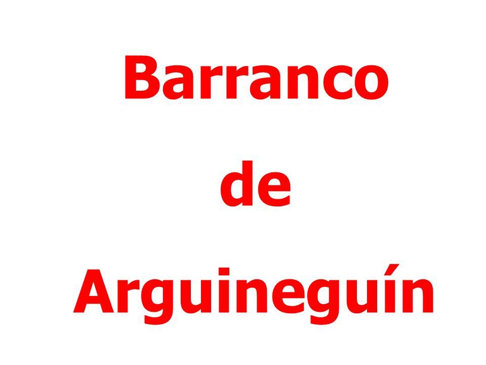 También ofrece muchísimo más: Barrancos, Presas y Cascadas
