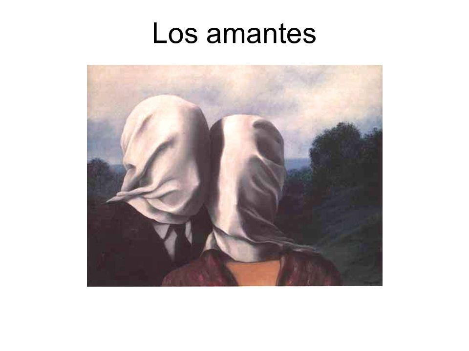 Los amantes