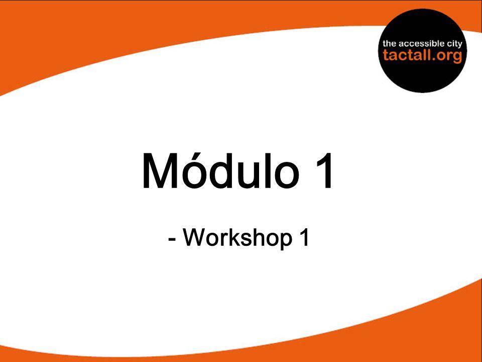 Módulo 3 - Workshop 4