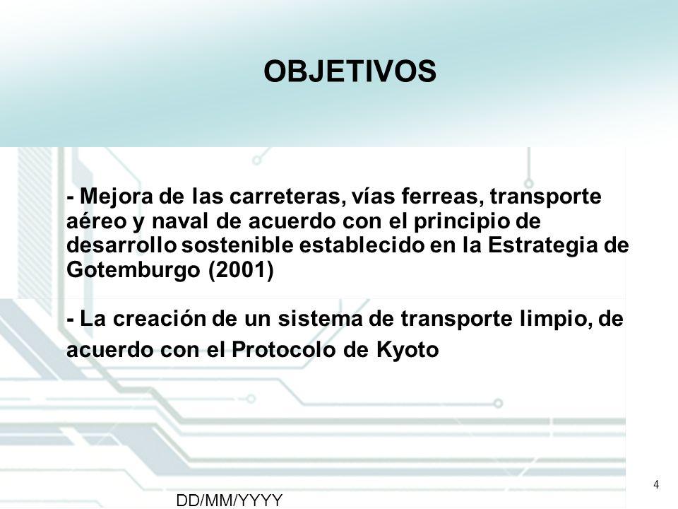 5 DD/MM/YYYY CATS - Type of meeting - Place 5 Estado del transporte en Ploiesti Situación actual En el contexto del desarrollo sostenible, Ploiesti se enfrenta a un enorme desafío: el de conciliar el desarrollo económico y la accesibilidad de las ciudades, al tiempo que mejora la calidad de la vida y la protección del medio ambiente; El desarrollo económico ha conducido a la congestión del tráfico en Ploiesti debido al hecho de que la red de carreteras urbanas está dimensionada para las necesidades de los años 70; El sistema de transporte público Ploiesti consiste en una extensa red de autobuses, trolebuses y tranvías.